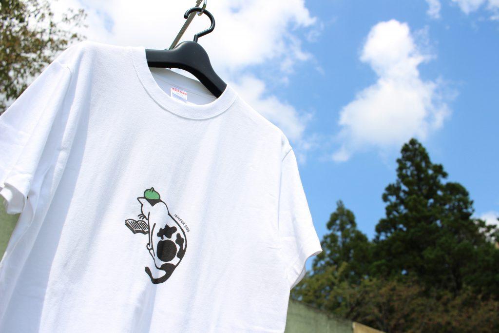 ISHIFES2020コラボTシャツ